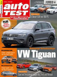 :  Auto Test Magazin März No 03 2020