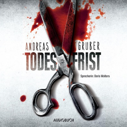: Andreas Gruber - Todesfrist