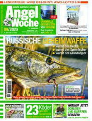 :  Angel Woche Magazin No 09 vom 17 April 2020