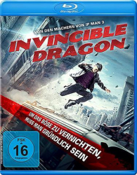 : Invincible Dragon 2019 German 720p BluRay x264-UniVersum