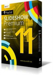 : AquaSoft SlideShow Premium v11.8.01