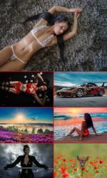 : Mega Wallpaper Mix Pack 132