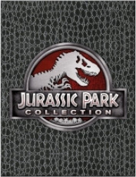 : Jurassic Park Movie Collection (5 Filme) German AC3 microHD x264 - RAIST