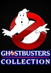 : Ghostbusters Movie Collection (3 Filme) German AC3 microHD x264 - RAIST
