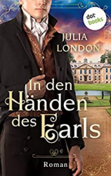 : London, Julia - Regency Kisses 03 - In den Haenden des Earls