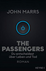 : Marrs, John - The Passengers