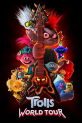 : Trolls 2 Trolls World Tour 2020 Tanzparty Modus German 2160p Uhd BluRay x265-EndstatiOn