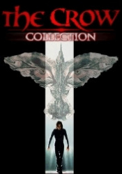: The Crow Trilogie (3 Filme) German AC3 microHD x264 - RAIST