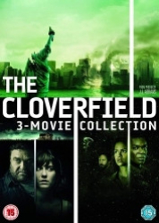 : Cloverfield Movie Collection (3 Filme) German AC3 microHD x264 - RAIST
