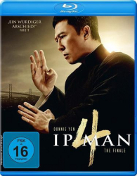 : Ip Man 4 The Finale 2019 German Ac3 BdriP XviD-Showe
