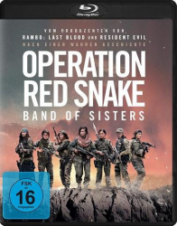 : Operation Red Snake Band of Sisters 2019 German Bdrip XviD-LeetXd