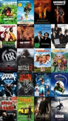 : Double Feature Movie Pack 11 (20 Filme) German AC3 microHD x264 - RAIST