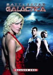 Battlestar Galactica Staffel 4