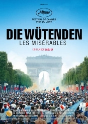 : Die Wütenden - Les Miserables 2019 German 800p AC3 microHD x264 - RAIST
