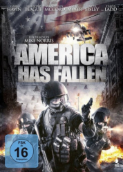 : America Has Fallen 2016 German DL 1080p BluRay x264-CHECKMATE