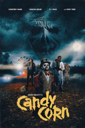 : Candy Corn Dr Deaths Freakshow 2019 German Dts Dl 720p BluRay x264-Jj