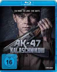 : Ak 47 Kalaschnikow 2020 German Dl Dts 720p BluRay x264-Showehd