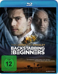 : Backstabbing for Beginners 2018 German Dl 1080p BluRay x264-Encounters