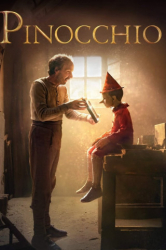 : Pinocchio 2019 German Dl 2160p Uhd BluRay x265-EndstatiOn