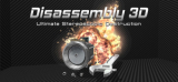 : Disassembly 3D-DarksiDers