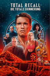 : Total Recall - Die totale Erinnerung 1990 Remastered German 720p BluRay x264-SpiCy