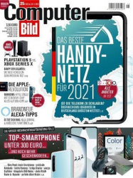 :  Computer Bild Magazin November No 25 2020