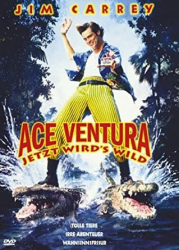 : Ace Ventura Jetzt wirds wild 1995 German DL 1080p BluRay x264-DETAiLS
