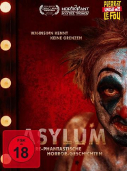 : Asylum Twisted Horror and Fantasy Tales 2020 German 720p Web h264-Slg