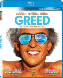 : Greed 2019 German Dl Eac3 Dubbed 720p BluRay x264-PsO