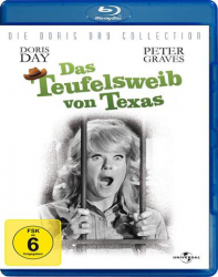 : Das Teufelsweib von Texas 1967 German 720p BluRay x264-SpiCy
