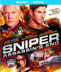 : Sniper Assassins End 2020 German Dts Dl 1080p BluRay x264-Jj