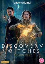 : A Discovery Of Witches 2018 S02E02 German Dl 1080p WebriP x264 Proper-Law