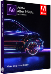 : Adobe After Effects 2020 v17.7.0.45 (x64)