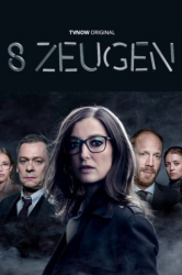 : 8 Zeugen S01 German 1080p Web x264-WvF