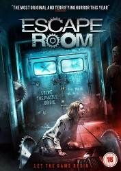 : Escape Room 2017 German 800p AC3 microHD x264 - RAIST