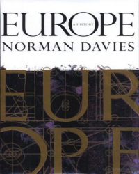 : Europe A History