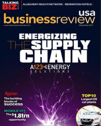 : Business Review Usa December 2017