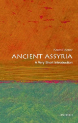 : Ancient Assyria A Very Short Introduction